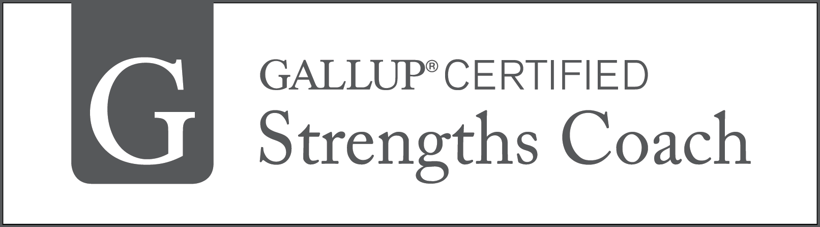 Gallup Certified for Strengths-Based Excellence